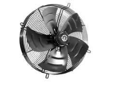 Осевые вентиляторы ТИТАН